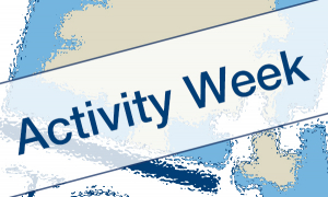 October Half Term Activity Week 2018