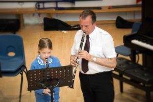 Lunchtime Concert May 2015