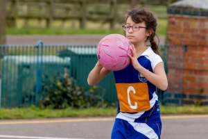 The Grove U10/11 Netball vs Maidwell Hall