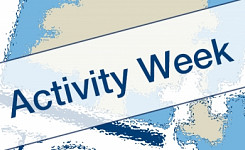Summer Activity Weeks 2018