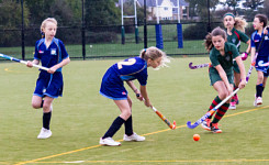 Akeley Wood School U10/11 Hockey Tournament