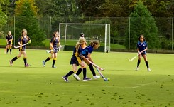The Grove U10/11 Hockey vs Beachborough School
