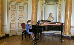 Killer Keys' Piano Day, Stowe School